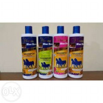 VIENNA HAIR FALL SHAMPOO 350 ML