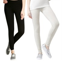 Branded Leggings 3 Colors_Size XS-L_High Quality_Womens Leggings / Legging / underwear / sport leggings / pakaian wanita