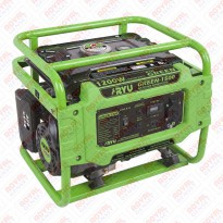 Tekiro Genset 1200 Watt [GREEN1500]