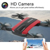 foldable rc drone jxd 523 TRACKER