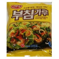 Korean Food_Ottogi_Korean Pancake Mix_1kg