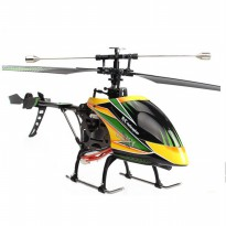 Remote Control Helicopter WL V912 4CH Single Blade 2.4Ghz