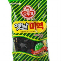 Korean Food_Ottogi_Seaweed_100g