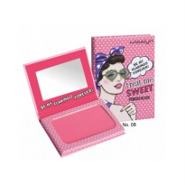 (POP UP AIA) Misslyn Treat Me Sweet Powder Blush