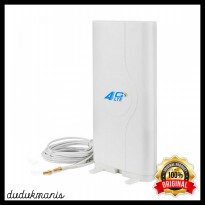 Antena Eksternal 4G LTE 45dBi With Konektor TS9 Penguat Sinyal KOM-124