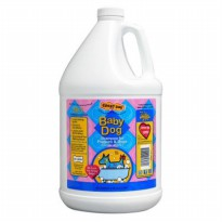 [PRO CRAZY DOG] Baby Powder Shampoo 26:1 - 1 Gallon (3,8L)