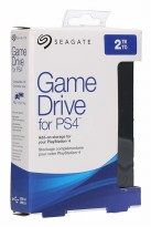 Seagate 2TB Game Drive PlayStation 4 Portable External USB