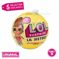 LoL Suprise Little Sister Original Series 3
