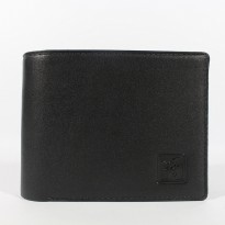 DOMPET KULIT PRIA ASLI ORIGINAL BRANDED | DAVID JONES 5211 BLACK