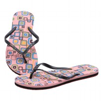HDF sandal | CUBIC [LIGHT BLUE/CAMO]