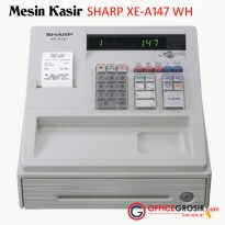 Mesin Kasir SHARP XE-A147 WH