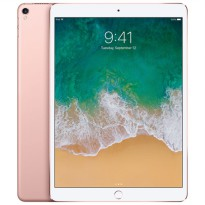 New iPad Pro2 2017 12.9 inch Wifi Cellular 64GB Rose gold