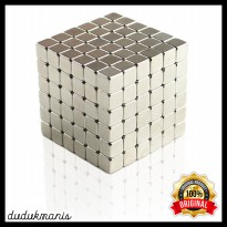 Magnet 216pcs 4mm Buckycubes Magnetic Block Toys MAI-019