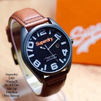Jam Tangan Pria / jam tangan Murah Superdry Extivo Fashion Four Color