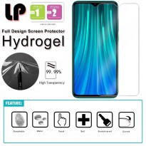 LP HD Hydrogel Screen Guard Xiaomi RedMi Note 8 Pro