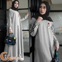 Dress Muslimah Saranghae MC 149