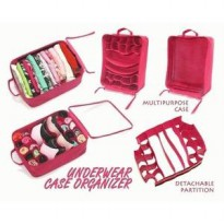 underware case organizer