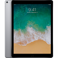 New iPad Pro2 2017 12.9 inch Wifi Cellular 256GB Grey