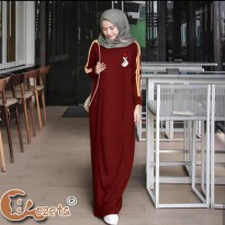 Dress Muslimah Saranghae MC 150