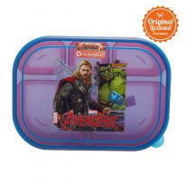 Marvel Avengers Sealware 1000ML Style A
