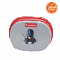Captain America: Civil War Sealware Style B