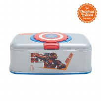Captain America: Civil War Tissue Dispenser Style C