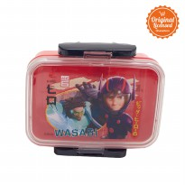 Big Hero 6 Lunch Box 580ml Type A