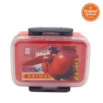 Big Hero 6 Lunch Box 580ml Type B