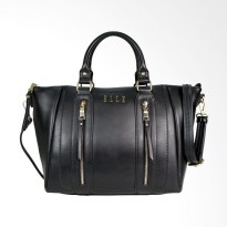 Elle 40843-02 Handbag - Black