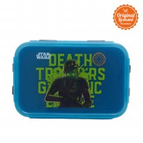 Star Wars Rogue One Rebels Lunch Box 1000ML Type C