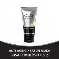 OLAY Total Effects 7 in 1 Foaming Cleanser 50g