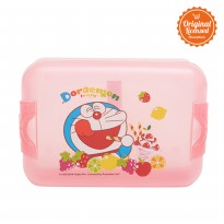 Doraemon Sealware Pink 750ML Type B