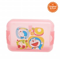 Doraemon Sealware Pink 750ML Type C