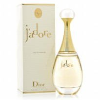 PARFUM Jadore 100ML - FOR WOMAN - IMPORT SINGAPORE
