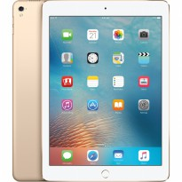 Apple iPad Pro mini 9,7 inch  wifi cellular 32gb. gold