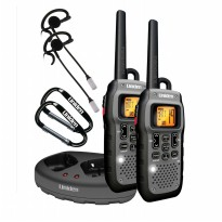 Uniden Walkie Talkie GMR5089 Walky Talky - Long Range [Up to 50 Mile] - 2 Pcs