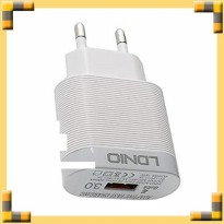 LDNIO Quick Charger Travel Charger USB Charger Qualcom