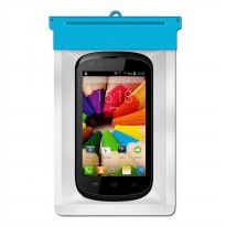 Zoe Waterproof Bag Case For Nexian Zephyr Mi438