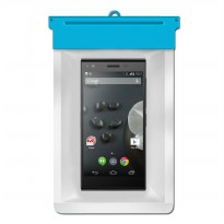 Zoe Waterproof Bag Case For ZTE Blade Vec Pro
