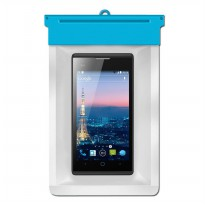 Zoe Waterproof Bag Case For ZTE Blade G