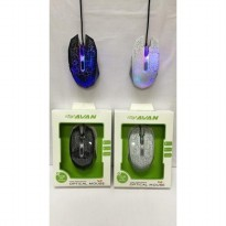 Limited Mouse Gaming Avan X2 Zn4705