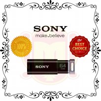 Flashdisk Sony 64GB Bergaransi | Flash Disk | Flash Drive Sony Micro Vault 64GB