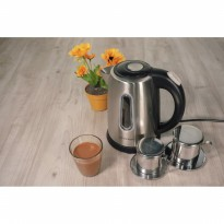 ELECTRIC KETTLE EK-1.0 SS