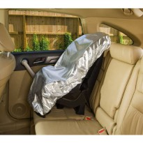 [globalbuy] Baby Car Seat Sunlight Protector Cover Sunshade/4563494