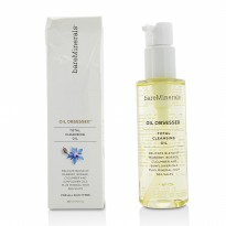 BareMinerals Oil Obsessed Total Cleansing Oil (Box Slightly Damaged) 180ml/6oz