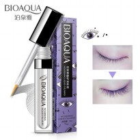 BIOAQUA Serum Penumbuh dan Penebal Bulu mata Eyelashes Growth Nourishing Lengtening Serum