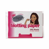 [macyskorea] Swisspers Blotting Paper Sheets/7383732