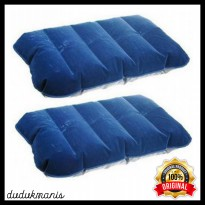 Bantal Angin Bantal Tiup Kasur Angin Bantal Santai OLA-027
