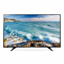 [Limited Offer] LG 32 inch Led Digital TV DVB-T2 USB Movie HD TV - 32LJ500D 32lJ500