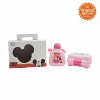 Minnie Mouse Value Pack Style A